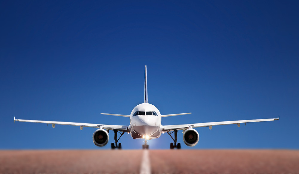 Mario Stevan Ambarita Private jet