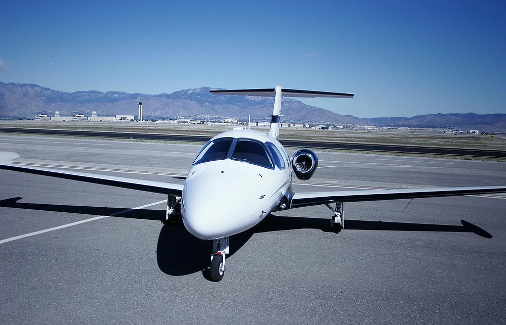 Eclipse Aerospace