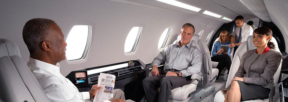 Seal the Jet Deal with Jet Broker