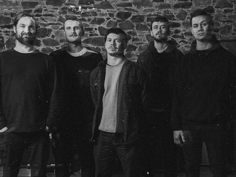 Palm Reader reveal an incredible musicvideo for 'False Thirst', check it out !!