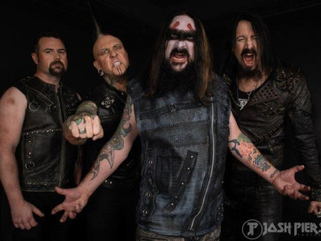 THE METAL BAND DECONSTRUCT IN SEARCH OF A NEW FRONT-MAN!