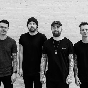 """Beartooth release new track """"Hell Of It"""" !"""