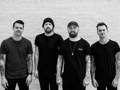 "Beartooth release new track ""Hell Of It"" !"