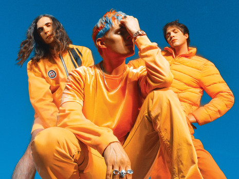 Waterparks added to the famous Slam Dunk Festival in 2021