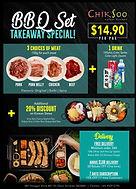 Chiksoo Korean Kitchen