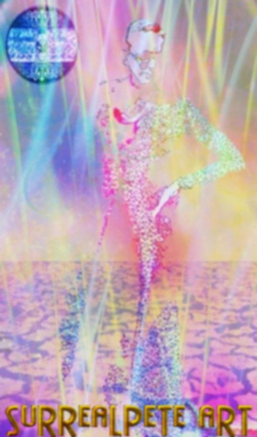 selfy of Surrealpete Sydney Digital Artist