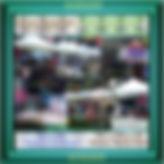 art & jewels market stall in sydney by surrealpete