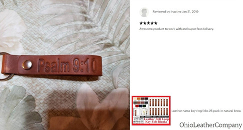 Over 700 Etsy Reviews - 5 Star Rated - Etsy Seller Since 2015