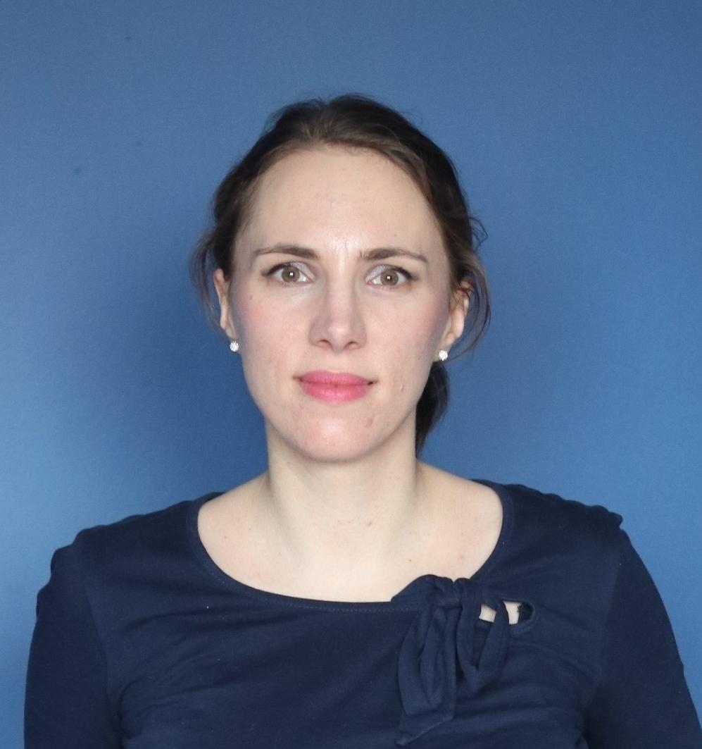 Agata Szade