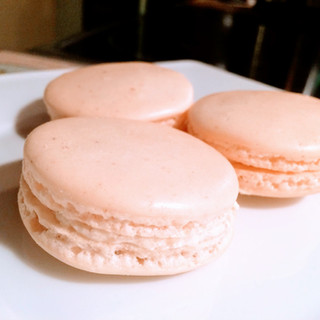 Macarons protocol finally worked