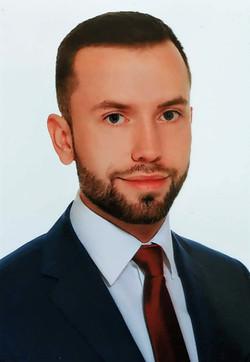 Paweł Kożuch zdjęcie