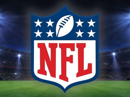 SEMIFINAIS NFL 2020-21!