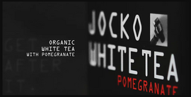 Jocko White Tea