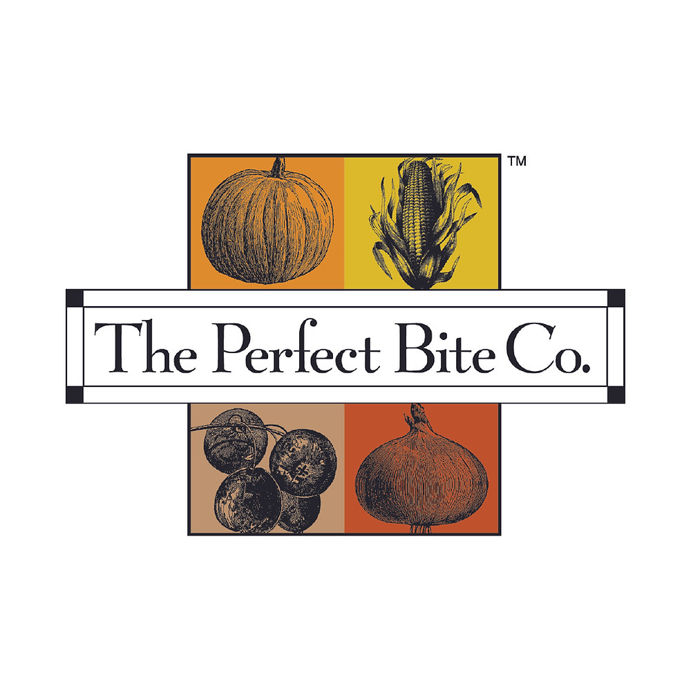 Quick & Easy Veggies By The Perfect Bite Co, Packaging designed by the team at Pearl Resourcing