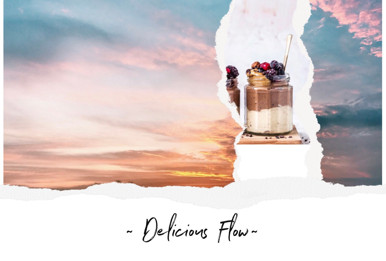 Delicious Flow 8th January - Online