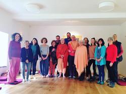 Mandala Ashram Course