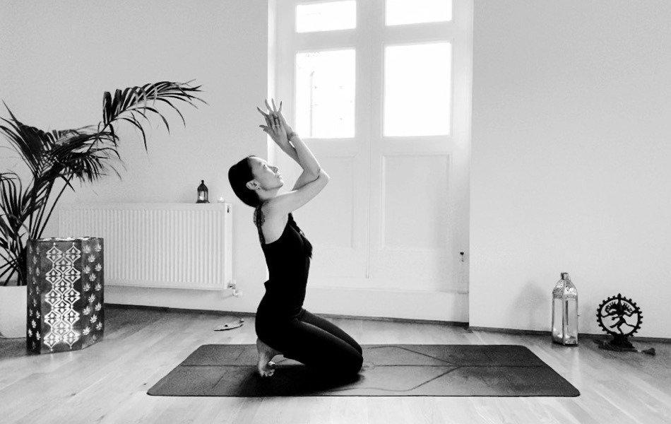 Sunday Soulful Practice @The Yoga Tree