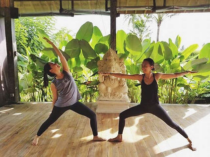 vinyasa flow yoga norwich
