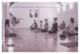 meditation community norwich