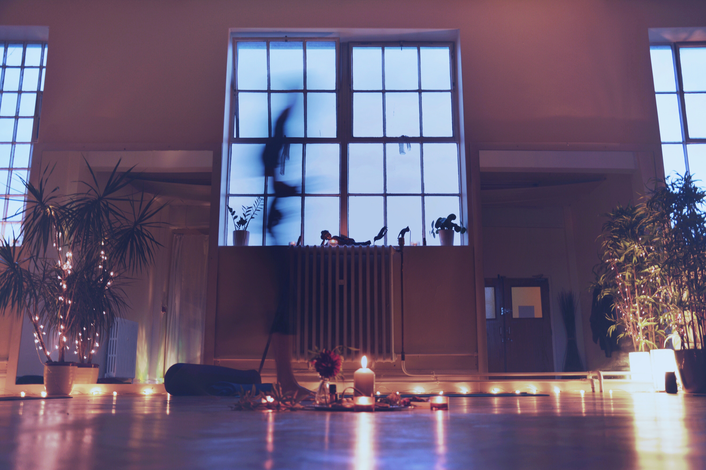 Yoga as a Sacred Ritual