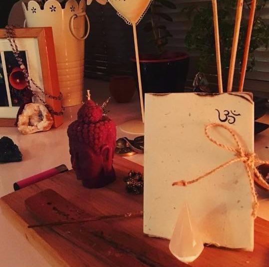 Handmade Gift Vouchers