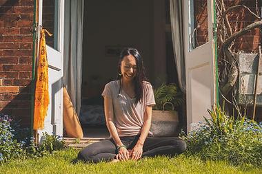 Yoga Teacher Norwich