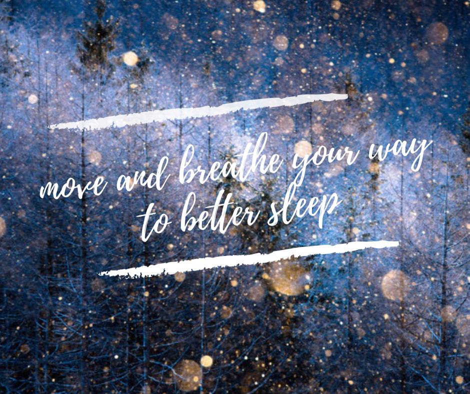 Yoga for Better Sleep 1st February