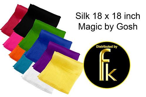 Silk 18 inch. Magic by Gosh