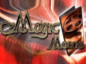 THE MAGIC MOVIE
