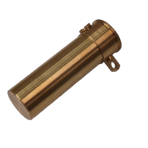 Pro Bill Tube (Brass)