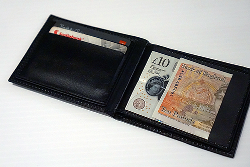 The WEISER WALLET