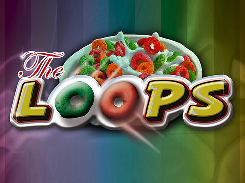 The Loops (Gimmicks and Online Instructions)