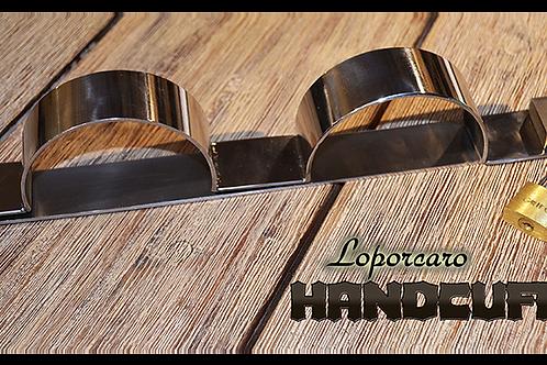 Loporcaro Handcuffs