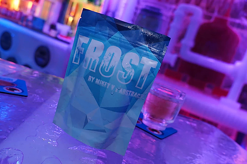 Frost (Gimmicks and Online Instructions)