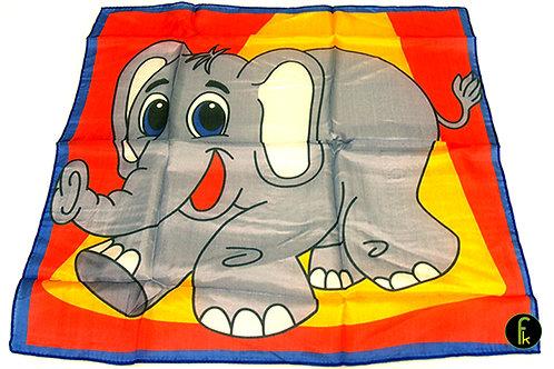Silk 18 inch Elephant
