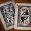 Thumbnail: Bicycle U.S. Presidents Playing Cards (Democratic Red) by U.S. Playing