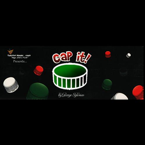 CAP IT (Green)