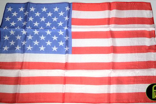 Mismade Flag With A Twist (14 inch x 21 inch)
