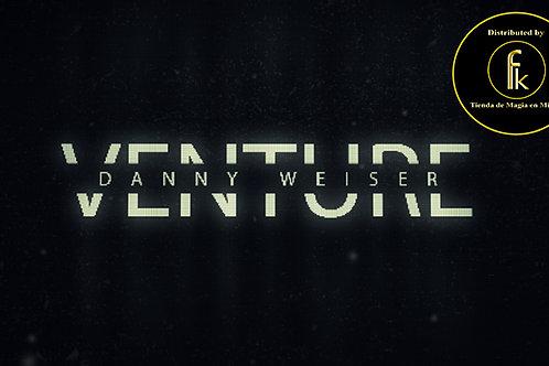 VENTURE by Vortex Magic and Danny Weiser