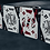 Thumbnail: Bicycle Cardistry Black and White Playing Cards