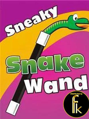 Sneaky Snake Wand (TM)