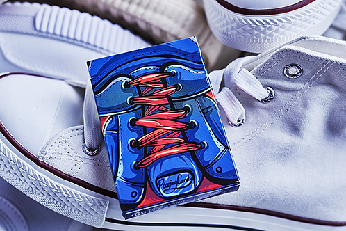 Uptempo Playing Cards