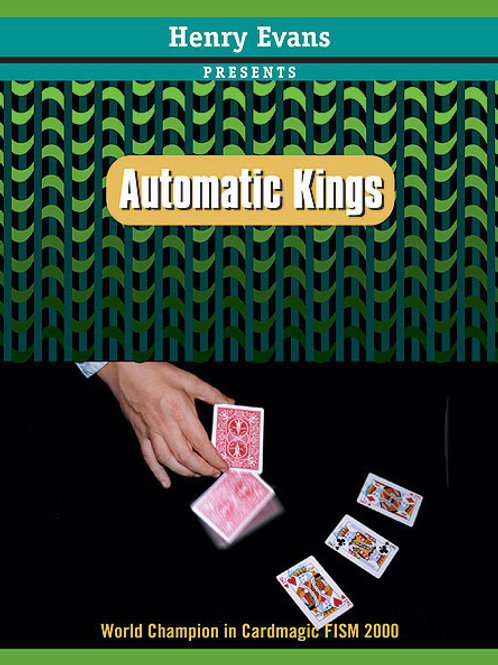 AUTOMATIC KINGS