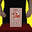 Thumbnail: Description:   NEW POPCORN MACHINE 3.0 by George Iglesias!