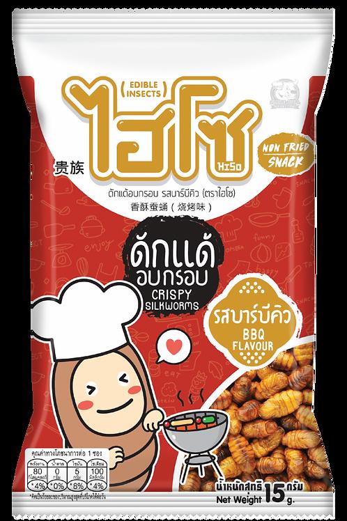 カイコのサナギ バーベキュー味(内容量15g)