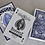 Thumbnail: Bicycle AutoBike No. 1 (Blue) Playing Cards
