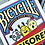 Thumbnail: Bicycle Censored Playing Cards