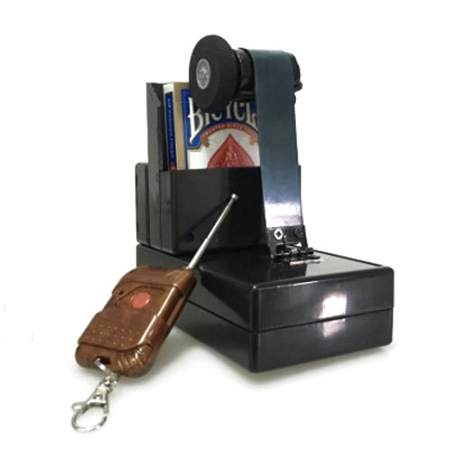 Remote Control Card Fountain (Battery Version)