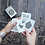 Thumbnail: Bicycle Dragonlord White Edition Playing Cards (Includes 5 Gaff Cards)