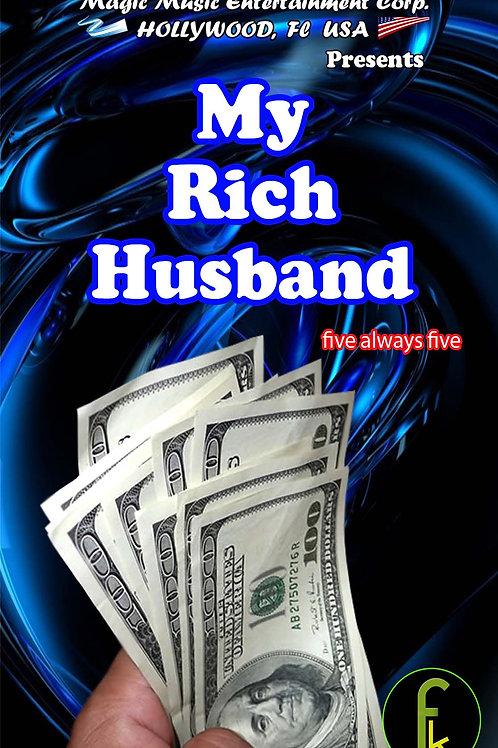 MY RICH HUSBAND - DOLLAR